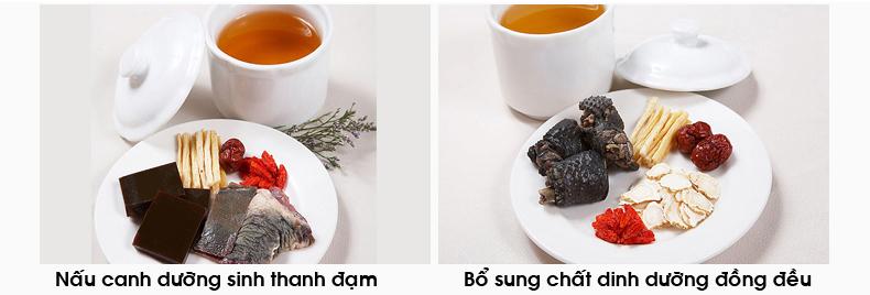 Máy xay hạt khô gia vị nhà bếp Kahchan CG9100 (Ảnh 13)
