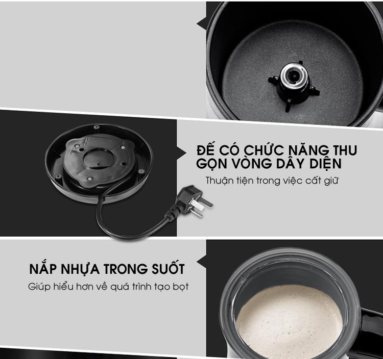 Máy pha trà sữa các loại Kahchan EP2178 (Ảnh 14)
