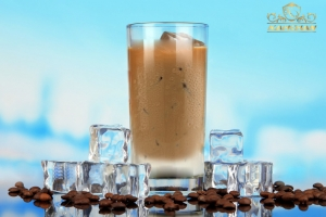Pha các loại thức uống lạnh cho mùa hè sảng khoái bằng máy pha đa năng Kahchan