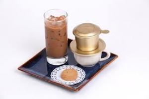 cách pha cà phê sữa đá  truyến thống và hiện đại