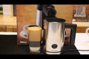hướng dẫn Cách làm bạc cafe xỉu nóng ngon