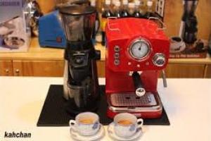 cách pha cafe espresso kiểu ý