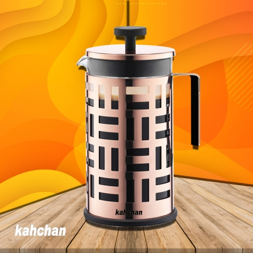 Bình french press kahchan
