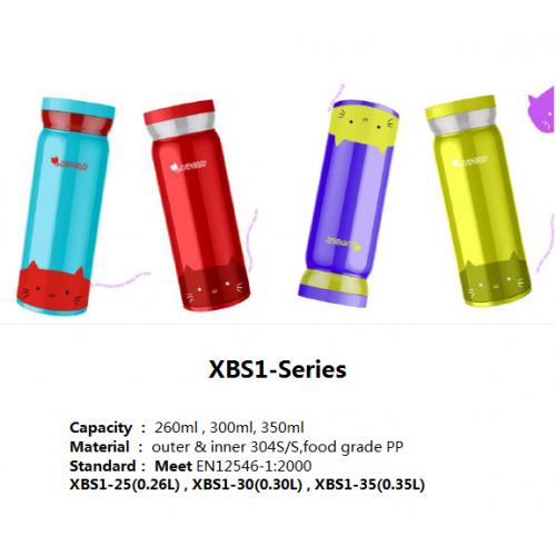 Bình giữ nhiệt XBS1-Series