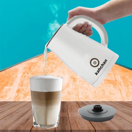 máy đánh sữa tạo bọt pha cacao sữa Kahchan EP2178