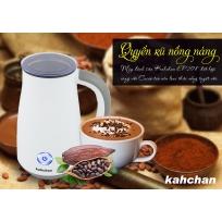 Máy đánh sữa cacao Kahchan EP2178