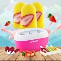 máy làm kem siêu nhanh