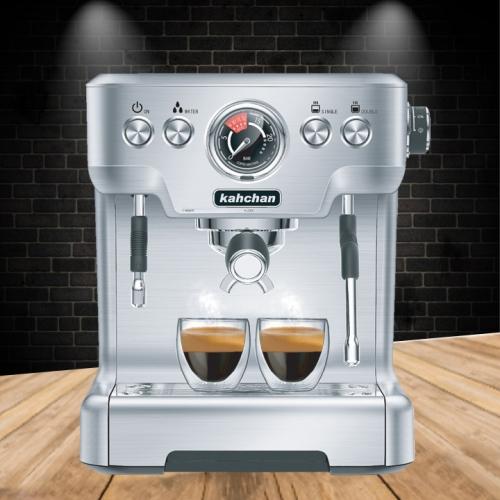 máy pha cafe espresso chuyên nghiệp kahchan