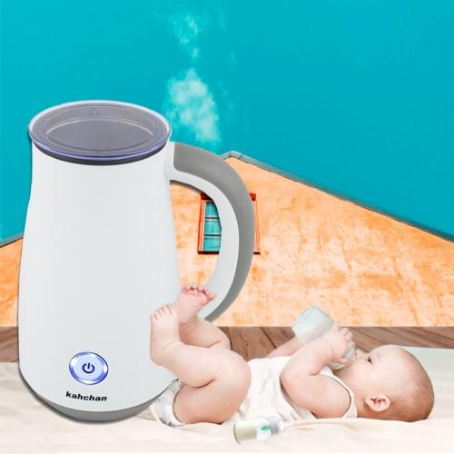 Máy pha và hâm sữa cho trẻ - máy làm thức uống bổ dưỡng cho mẹ