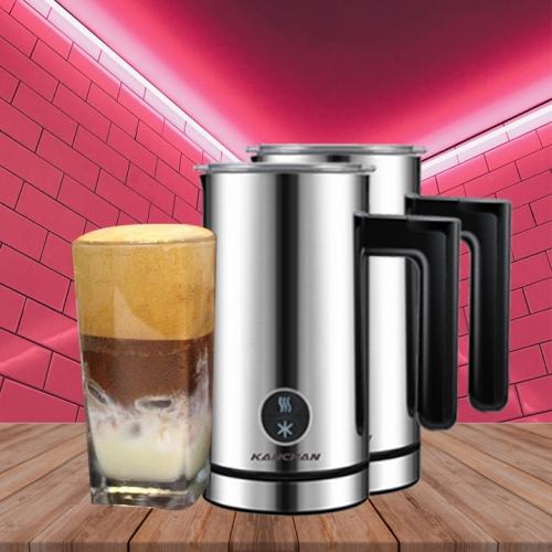 máy làm trà sữa milk foam chuyên dùng cho quán và nhà hàng