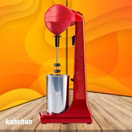 Máy trộn bọt trà sữa kahchan chuyên dùng cho quán và nhà hàng