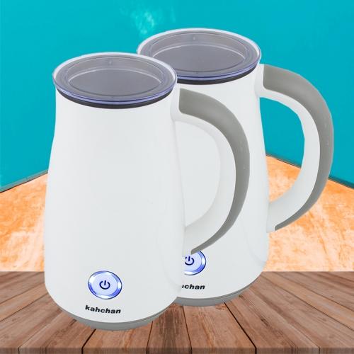 máy đánh sữa tự động -Máy pha trà sữa Matcha - Máy pha trà sữa lipton - Kahchan EP2178