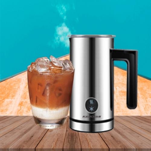 Máy pha cà phê sữa đá, máy pha cacao sữa đá kahchan