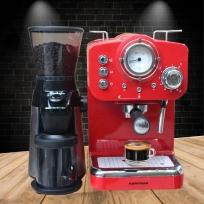 máy pha cafe espresso | máy xay cà phê chuyên nghiệp