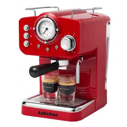 máy pha cafe espresso kahchan